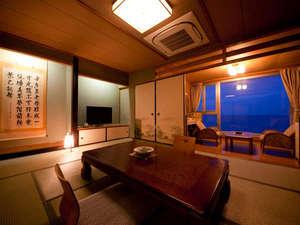 海薫る宿 ホテルニュー松実:【客室一例】