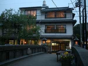 城崎温泉 川口屋本館の写真