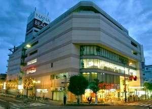 ホテル ステイ・イン七日町 <山形>の写真