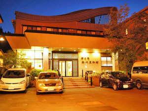 バリアフリーで車いすの家族旅行も安心 鈴の宿 登府屋旅館の写真