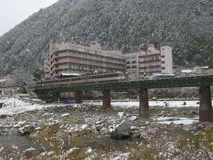 下呂温泉 望川館(ぼうせんかん)の写真