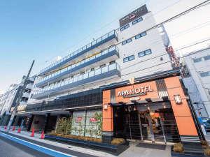 アパホテル<TKP東京西葛西>