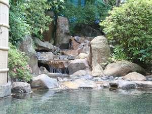 旅亭山の井
