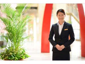 ホテル メルパルク仙台:皆様のお越しを心からお待ちいたしております。