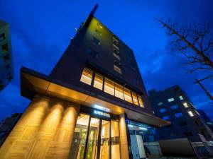 スーパーホテル新潟の写真