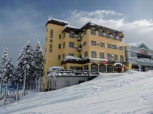 石打スキーセンター