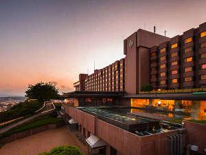SHIROYAMA HOTEL kagoshima(城山観光ホテルより宿名変更)の写真