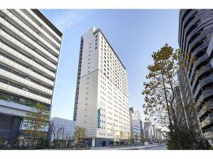 相鉄フレッサイン東新宿駅前(旧:ホテルサンルート東新宿)の写真