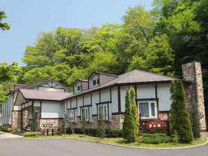 スローフードと貸切温泉の宿 ガストホフ夢木香(ゆめきこう)の写真