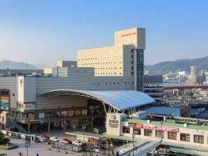 JR九州ホテル 長崎の写真