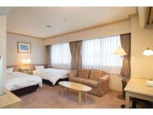 オオズプラザホテル:スィートルーム