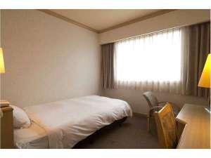 オオズプラザホテル:シングル Bタイプ