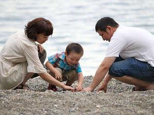 親子写真♪ 楽しい思い出旅行になりますように♪ (^^)/