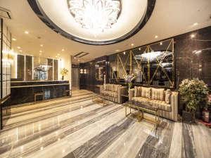 グランデュールホテル
