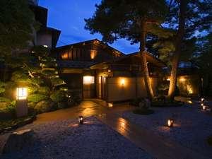 日本百景に囲まれた洞窟風呂の宿 百楽荘 能登九十九湾の写真