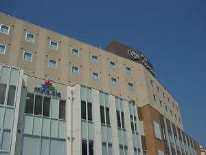 ホテルアリヴィオの写真