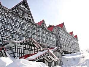 奥白馬温泉 ホテルグリーンプラザ白馬の写真