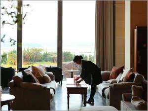 ホテル川久