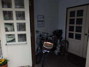 ペットと泊まる箱根の宿 クリンゲル バウム (旧コンフォート):レンタサイクルを貸出し。パワーアシストで坂道の箱根も楽しめます