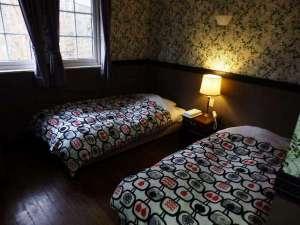 ペットと泊まる箱根の宿 クリンゲル バウム (旧コンフォート):全面リニューアルしてグレードアップした207号室