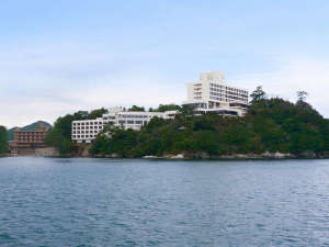 鳥羽国際ホテル 外観