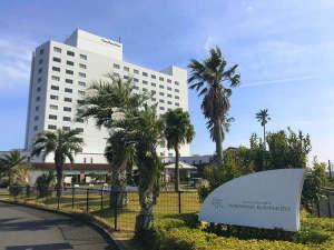 本州最南端の地(串本町)でお寛ぎの時間をお過ごしください。(駐車場無料。全252室)