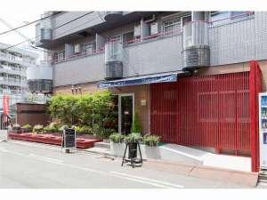 ホテル・シャンブルAsamiの写真