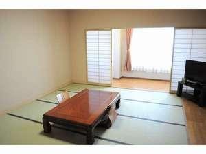 ホテル輝泉荘:和室11畳