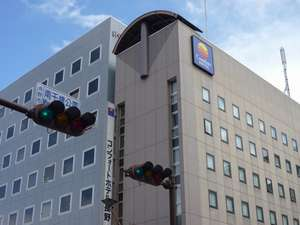 コンフォートホテル長野の写真