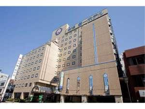 新潟第一ホテルの写真