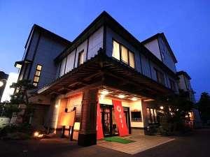 味めぐりの宿 割烹旅館 廣美亭の写真