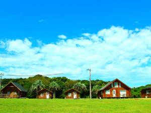リゾート大島【外観】