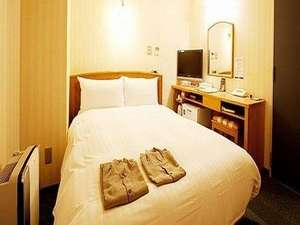 ホテルプライム富山:広々ダブルルーム♪広めのバスルームには大人気のポ-ラアロマエッセをご用意!