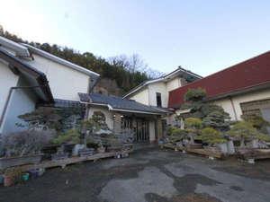 出羽の湯 宝来館の写真