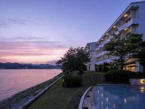 東急リゾートタウン浜名湖 ホテルハーヴェスト浜名湖 の写真
