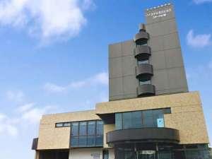 備長炭の湯 ホテル宮古ヒルズ(BBHホテルグループ)の写真