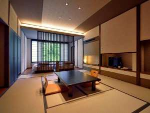 ☆ヤマビコ605号室(バス付トイレ付き)☆和洋室となっており、ゆっくりまったりお過ごし頂けます。