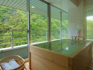 塩原温泉 渓流野天風呂と炉端料理の宿 湯守田中屋