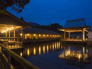 露天風呂付離れの宿  旅館みな和の写真