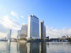 第一ホテル東京シーフォートの写真