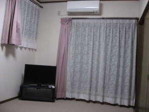 民宿 天心:客室