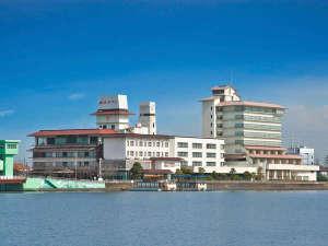 潮来ホテルの写真