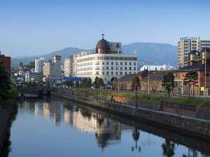 ホテルノルド小樽の写真