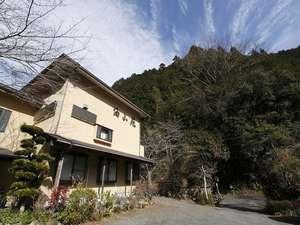 山あいの小さな宿 油山温泉 油山苑(ゆやまえん)の写真