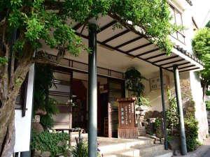 別所温泉 緑屋吉右衛門の写真