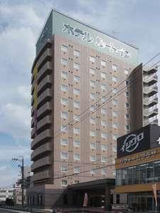 ホテルルートイン土岐の写真