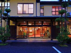 割烹旅館 角藤-kadofuji-の写真