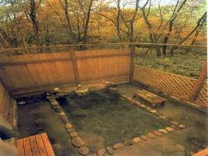 温泉ペンション 彩林