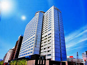 センチュリーロイヤルホテル札幌の写真