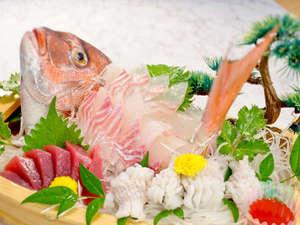 食いしん坊の湯宿 望洋